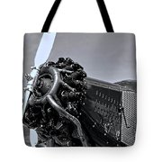 Ford Tri-motor 3 Tote Bag