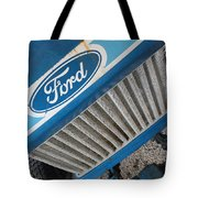 Ford Tuff Tote Bag