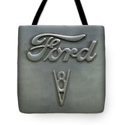 Ford 23 Tote Bag