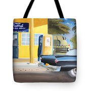 Fords Only  Tote Bag