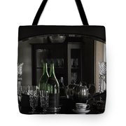 Ford's Summer Home 0437 Tote Bag