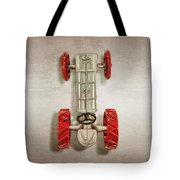 Fordson Tractor Top Tote Bag