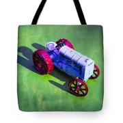 Fordson Tractor Toy 1 Tote Bag