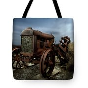 Fordson Tractor Tote Bag