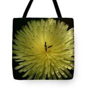 Fiore Giallo Tote Bag