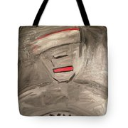 Foreign Future Tote Bag