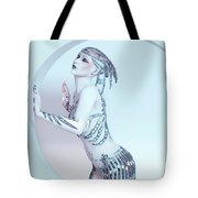 Foreign Tote Bag