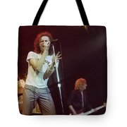 Foreigner 13 Tote Bag
