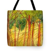 Forest #15 Tote Bag