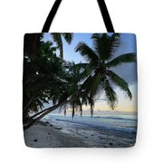 Forest Beach 2 Tote Bag