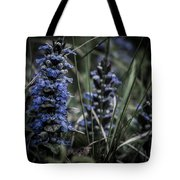 Forest Blues Tote Bag