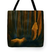 Forest Dreams Tote Bag