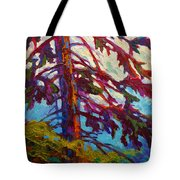 Forest Elder Tote Bag