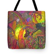 Forest Fairies - 1 Tote Bag