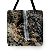Forest Falls, Ca Tote Bag