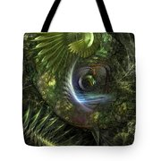 Forest Floor Fantasy Tote Bag