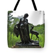 Forest Idyl  Tote Bag