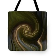 Forest Illusions-whispers On The Wind Tote Bag