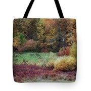 Forest Magic Tote Bag