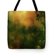 Forest Moods Tote Bag