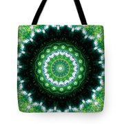 Forest Moon Tote Bag