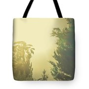Forest Mysteria Tote Bag