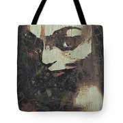 Forest Orphan Tote Bag
