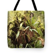 Forest Revival Tote Bag
