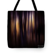 Forest Surround Tote Bag