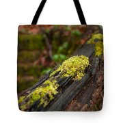 Forest Woods Tote Bag