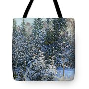 Forest's Fairy-tale. Tote Bag