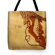Forever Gal - Tile Tote Bag