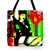 Forever Pinup I Tote Bag