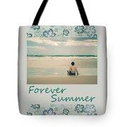 Forever Summer 7 Tote Bag