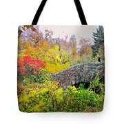 Forever's As Far As I Go Tote Bag