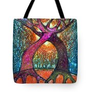 Forget About Light Tote Bag