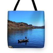 Forget About Time Tote Bag