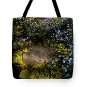 Forget-me-nots 1 Tote Bag