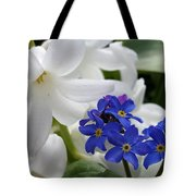 Forget Not Tote Bag