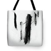 Forgotten #11 Tote Bag