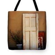 Forgotten Door Tote Bag