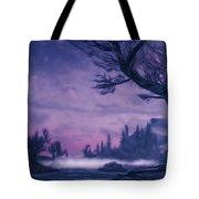 Forgotten Dreams Tote Bag