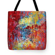 Forgotten Tote Bag