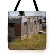 Forgotten Home Tote Bag