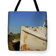 Forgotten Jewel Tote Bag