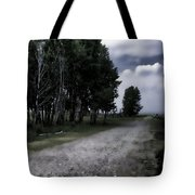 Forgotten Ranch Tote Bag