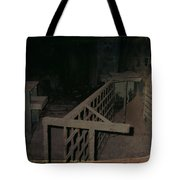 Forgotten Room Tote Bag
