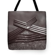 Forking Tote Bag