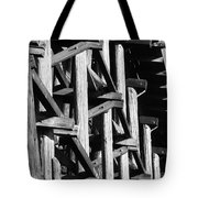 Form And Function 1 Tote Bag