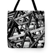 Form And Function 2 Tote Bag